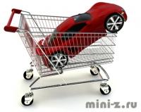 Купить Mini-Z
