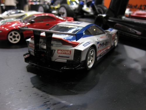Honda Weider HSV-010 2010