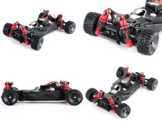 Тюнинг для Mini-Z Buggy от Atomic
