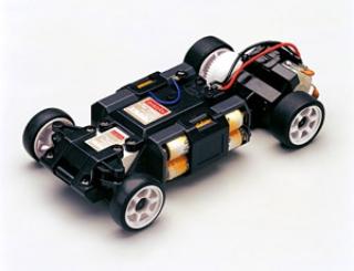 Mini-Z MR-01