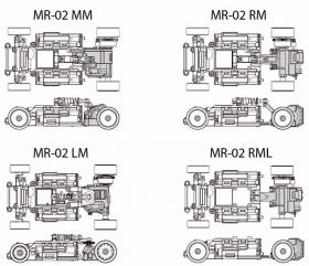 Mini-Z MR-02