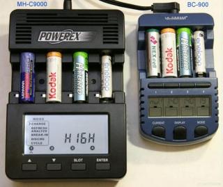 Зарядное устройство для Mini-Z