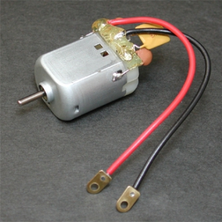 Стандартный мотор для Mini-Z