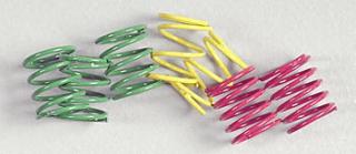 Пружинки для Mini-Z