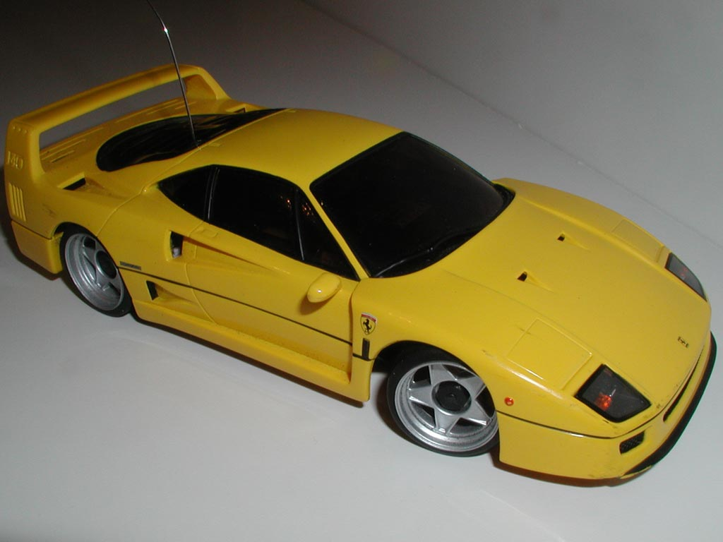 ferrari_f40_yellow