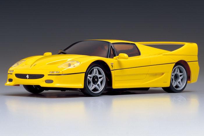 ferrari_f50_yellow