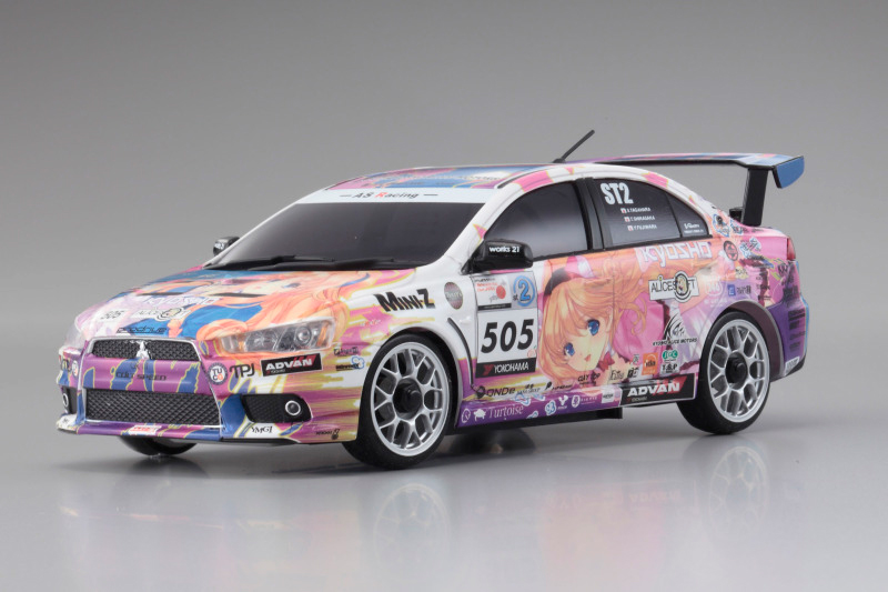 mitsubishi_lancer_evolution_x_kyosho_alice_motors_505_94_mm