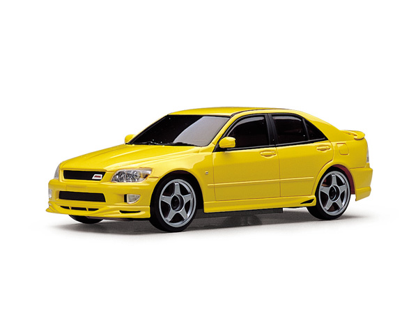 toyota_altezza_280t_toms_version_yellow