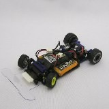 Li-Fe аккумуляторы для Mini-Z