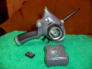 Зарядное устройство для dNaNo